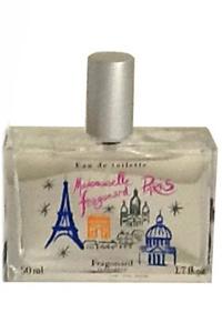 Mademoiselle Fragonard Paris