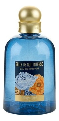 Belle de Nuit Intense