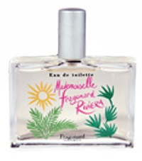 Mademoiselle Fragonard Riviera