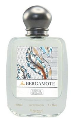 Ma Bergamote