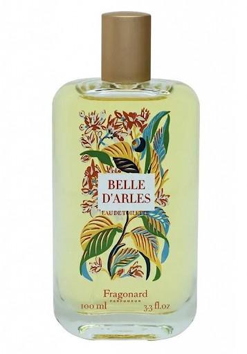 Belle d'Arles